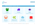 Heletel Ltd - Web content leading technologies - index