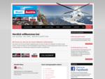 Heli Austria ist Ihr Helikopterunternehmen in àsterreich. Wir vermieten Helikopter für Filmflüge,