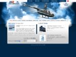 Helibravo, Aviação, Transporte Aéreo, Helicópteros, Táxi Aéreo, Vôos Turísticos, Escola de ...