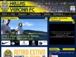 Hellas Verona Calcio Club