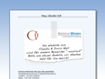 Claudia und Doris Hell - Antiquitäten - Restaurationen - Bilderrahmen - Vergoldungen