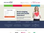 Compare Health Insurance, Home Loans Life Insurance at HelpMeChoose. com. au