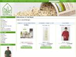 HanfHaus Online Shop - Hanf-Mode ✔ - Hanfkosmetik ✔ - Hanf-Lebensmittel ✔ - Hanf-Rucksäcke