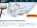 Suomen henkilönostinvuokraus vuokraa henkilönostimet, rakennustelineet, kuukulkijat