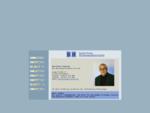 Bernhard Hennig EDV Beratung Software Vertrieb Scheduling Systeme Steuerungssysteme Seminare