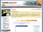 Heraklion Airport Taxi