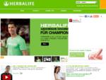 Herbalife - Österreich - Home