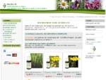 Herbo. fr - Herboristerie en ligne. Les plantes vous offrent ce qu39;il y a de meilleur.
