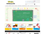 H. Hercules Sports Ltd - Hercules corporate gifts Cyprus