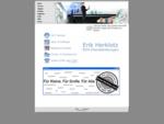 Home EDV Service Erik Herklotz