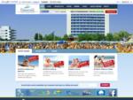Hotel Abruzzo - Hermitage Hotel Club e SPA Silvi Marina