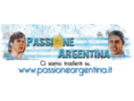 .. Passione Argentina..