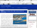 Hersonissos, Malia, Stalis, Analipsis, Gouves, Kokkini Hani Tourist Guide Holidays - Hersonissos ...