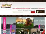 Hertog-diervoeders. nl | Uw online dierenspeciaalzaak