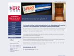 Startseite - Herz Aufzüge Service für Berlin Brandenburg