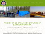 Home Scouting noordwijkerhout sint jozef emerentiana bevers welpen estas scouts verkenners gidsen ex