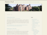 Heskin Hall, Lancashire Wedding Venue and Antiques Centre
