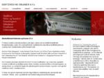 Hestenes og Dramer CO - FORSIDEN - Advokat, advokatfirma, forsvarsadvokatene, advokater