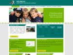 Letnà dětské tà¡bory 2015 - Akce pro děti i dospělé » Zà¡kladnà organizace Heureka