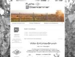 Weingut K+K Fuchs | Steinklammer - Heuriger & Buschenschank Wien