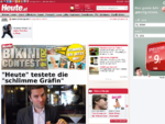 Heute.at - Nachrichten und Schlagzeilen - Kein Morgen ohne Heute      | Heute.at