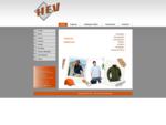 HEV - Serigrafia, Lda - Urqueira