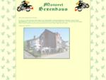 Motor Hotel Hexenhaus... Voor en door motorrijders, Bahnhofstrasse 20, Bullay, Duitsland