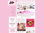Hey Little Cupcake | The best Cupcakery in Manchester