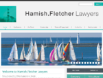 Nelson lawyers, Hamish Fletcher Lawyers, Nelson New Zealand