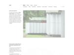 Hayashi – Grossschmidt Arhitektuur