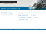 HARMOS HORTON LUSK LIMITED IS A SPECIALIST CORPORATE LEGAL ADVISORY FIRM