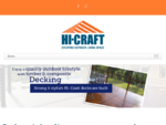 Patios Sydney - Pergolas Sydney | Hicraft Home Improvements