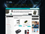 Hidden Cameras, CCTV, DVR, GPS, 3G Solar Cameras | Hidden Camera Surveillance