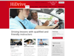 Hi Drive Driving School | Driving Lessons Auckland | Driving Instructor