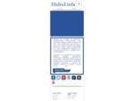 HidroLinfa reg; | Estetica | Beleza | Bem Estar