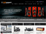 High End Audio speakers for audiophiles Hi-Fi Audio Home Stereo High-End Audiophile Audio Online s