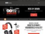 Kj248;p h248;yttalere, flat-TV, hjemmekinoanlegg og stereo | Hi-Fi Klubben | Hi-Fi Klubben