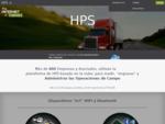 TRACKER, MOBILE, FOBI | HPS