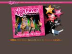 stránky kapely HIGH FEVER | abba revival (největší hity 70. a 80. let) - highfever. cz