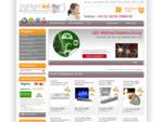 highlight-led.de Ihr spezialisierter Onlineshop für LED Lichttechnik