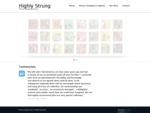 Highly Strung | Picture Hanging Sydney
