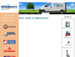 Produtos de Limpeza, Equipamentos de Limpeza, Produtos de Higiene. Cisne, Comac, Jofel, Kiter, ...