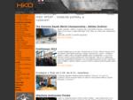 HIKO SPORT - Vodácké potřeby a vybavení