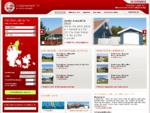 Ferienhaus Thy - Ferienhäuser in Thy | Feriepartner Thy