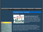 Hillside Abattoirs