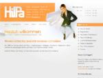 Hilpa Papier u. GroàŸhandel in Salzburg, Ihr Fachmann für Lebensmittelverpackungen, TragetaschenS