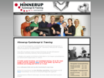 Hinnerup Fysioterapi Træning - Akupunktur Genoptræning Træning
