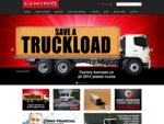 Hino Truck and Bus Australia Truck Sales, Service and Parts