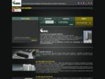 Film di polietilene estensibile per imballaggio di prodotti industriali - Hipac