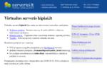 hipiai. lt - Virtualus serveris - Serveriai. lt